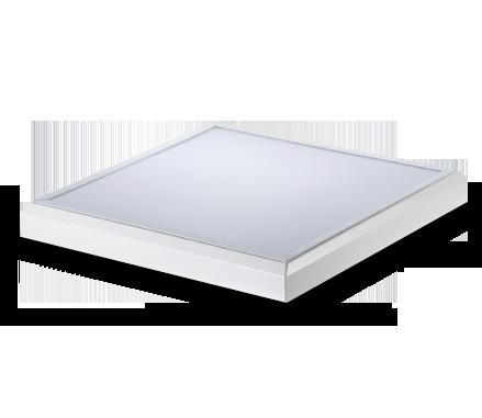 Светильник светодиодный офисный Диора 32n2w опал